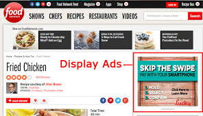 Display Ads – Where to Advertise, How to Place and Check it's Conversion Potential