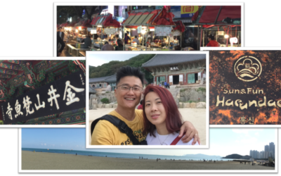 Beomeosa Temple – Haeundae Beach – BIFF Square Day Tour