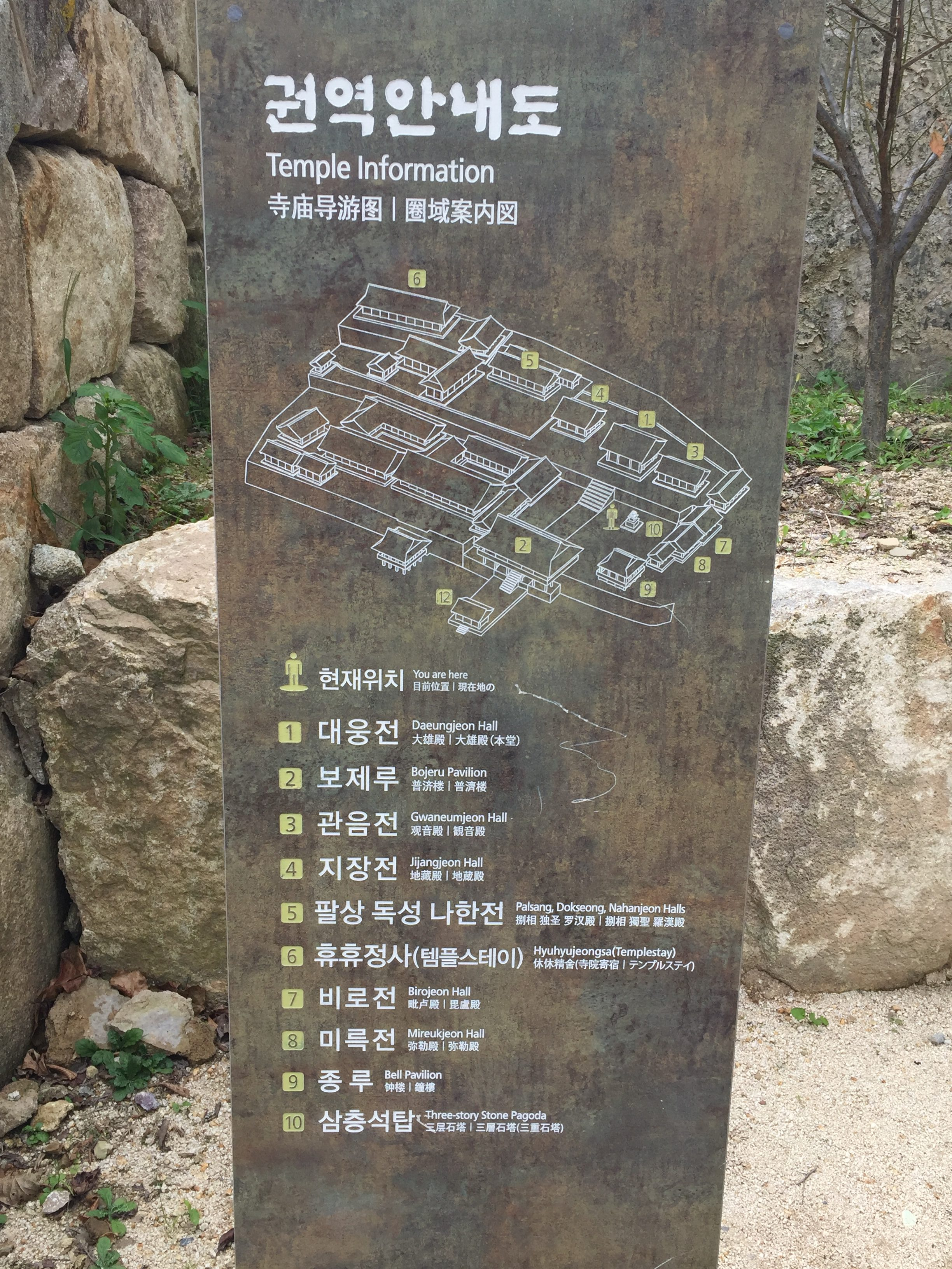 beomeosa temple information